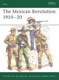 The Mexican Revolution 1910-20 (eBook, PDF)
