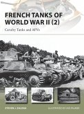 French Tanks of World War II (2) (eBook, PDF)
