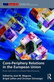 Core-periphery Relations in the European Union (eBook, PDF)