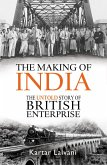 The Making of India (eBook, ePUB)