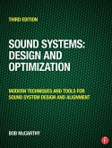 Sound Systems: Design and Optimization (eBook, PDF)