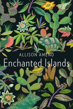 Enchanted Islands (eBook, ePUB) - Amend, Allison