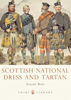 Scottish National Dress and Tartan (eBook, PDF)