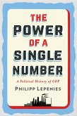 The Power of a Single Number (eBook, ePUB)