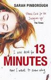 13 Minutes (eBook, ePUB)