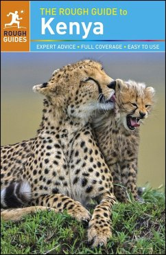The Rough Guide to Kenya (Travel Guide eBook) (eBook, PDF)