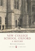 New College School, Oxford (eBook, PDF)