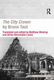 The City Crown by Bruno Taut (eBook, ePUB)