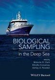 Biological Sampling in the Deep Sea (eBook, ePUB)