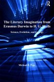 The Literary Imagination from Erasmus Darwin to H.G. Wells (eBook, ePUB)