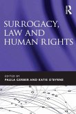 Surrogacy, Law and Human Rights (eBook, PDF)
