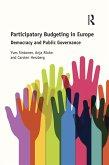 Participatory Budgeting in Europe (eBook, PDF)