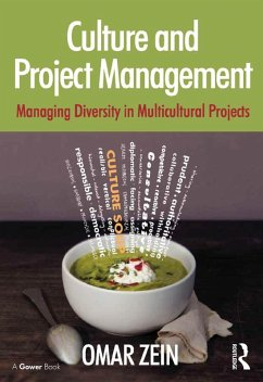Culture and Project Management