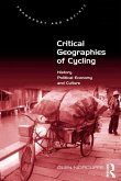 Critical Geographies of Cycling (eBook, PDF)