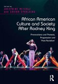 African American Culture and Society After Rodney King (eBook, ePUB)