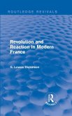 Revolution and Reaction in Modern France (eBook, PDF)