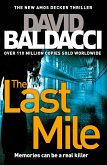The Last Mile (eBook, ePUB)