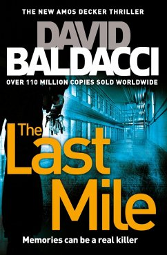 The Last Mile (eBook, ePUB) - Baldacci, David