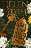 What Is Not Yours Is Not Yours (eBook, ePUB)