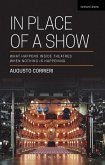 In Place of a Show (eBook, PDF)