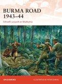 Burma Road 1943-44 (eBook, PDF)
