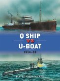 Q Ship vs U-Boat (eBook, PDF)
