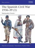 The Spanish Civil War 1936-39 (1) (eBook, PDF)