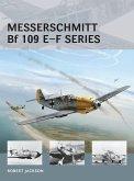 Messerschmitt Bf 109 E-F series (eBook, PDF)