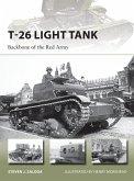 T-26 Light Tank (eBook, PDF)