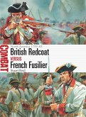 British Redcoat vs French Fusilier (eBook, PDF)