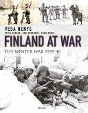 Finland at War (eBook, PDF)