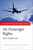 Air Passenger Rights (eBook, ePUB)