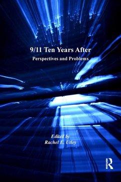 9/11 Ten Years After (eBook, ePUB)