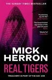 Real Tigers (eBook, ePUB)