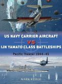 US Navy Carrier Aircraft vs IJN Yamato Class Battleships (eBook, PDF)