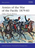 Armies of the War of the Pacific 1879-83 (eBook, PDF)