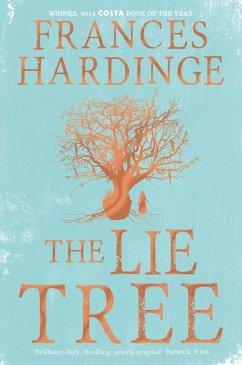 The Lie Tree Special Edition (eBook, ePUB) - Hardinge, Frances
