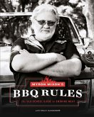 Myron Mixon's BBQ Rules (eBook, ePUB)