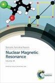 Nuclear Magnetic Resonance (eBook, ePUB)