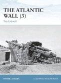 The Atlantic Wall (3) (eBook, PDF)