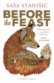 Before the Feast (eBook, ePUB)