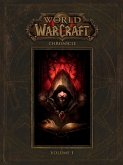 World of Warcraft: Chronicle Volume 1 (eBook, ePUB)