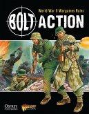 Bolt Action: World War II Wargames Rules (eBook, PDF)