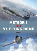 Meteor I vs V1 Flying Bomb (eBook, PDF)