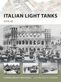 Italian Light Tanks (eBook, PDF)
