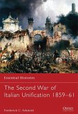 The Second War of Italian Unification 1859-61 (eBook, PDF)
