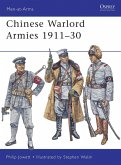 Chinese Warlord Armies 1911-30 (eBook, PDF)