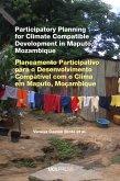 Participatory Planning for Climate Compatible Development in Maputo, Mozambique (eBook, ePUB)