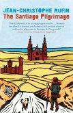 The Santiago Pilgrimage (eBook, ePUB)
