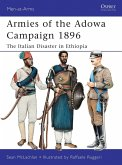 Armies of the Adowa Campaign 1896 (eBook, PDF)